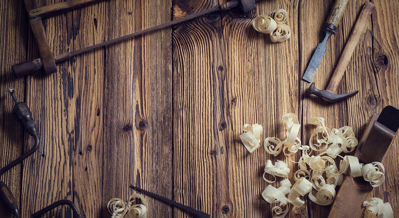 Holz antik
